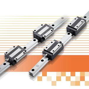 THK直线导轨该如何保养与使用