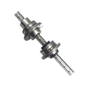 THK精密螺母丝杆BLR-4040-3.6